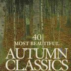 40 Most Beautiful Autumn Classics