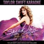 Taylor Swift Karaoke: Speak Now