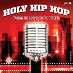 Holy Hip Hop, Vol. 16