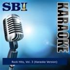 Sbi Gallery Series - Sbi Rock Hits, Vol. 3