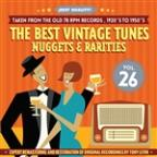 Best Vintage Tunes. Nuggets & Rarities ¡best Quality! Vol. 26