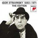 Igor Stravinsky - The Recorded Legacy