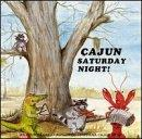 Cajun Saturday Night