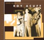 David Allan Coe Presents... Roy Acuff