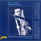 Blue Hayes: The Tempo Anthology