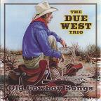 Old Cowboy Songs
