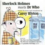 Sherlock Holmes Meets Doctor Who Music for Brass...