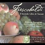Frescobaldi: Il Secondo Libro di Toccate