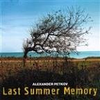 Last Summer Memory (Relaxing Music)