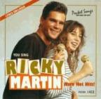 Karaoke: Ricky Martin More Hot Hits