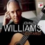 John Williams - The Guitarist