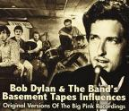Bob Dylan &amp; the Band's Basement Tapes Influences: Original Versions of the Big Pink Recordings
