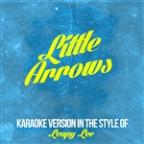Little Arrows (In The Style Of Leapy Lee) [karaoke Version] - Single