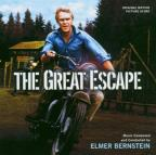 Great Escape Original Soundtrack