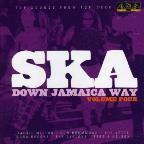 Ska Down Jamaica Way V. 4