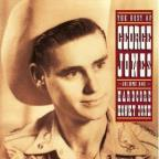 Best Of George Jones:Hardcore Honky