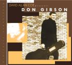 David Allan Coe Presents... Don Gibson