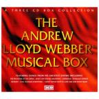 Andrew Lloyd Webber Musical Box