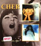 Cher/With Love, Cher