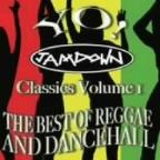 Yo Jamdown!-Best Reggae/Dance Hall