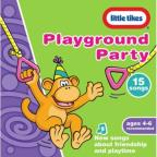Little Tikes Playground Party