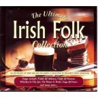 Ultimate Irish Folk Collection