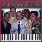 Live At Willie's Steak House