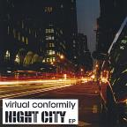 Night City - EP