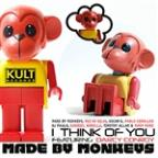 Kult Records Presents: I Think Of You