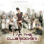 I Am The Club Rocker: CD