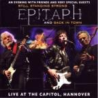 Still Standing Strong and Back In Town: Live At the Capitol, Hanover