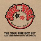 Soul Fire Box Set (Rare Sides From The Soul Fire Catalog)