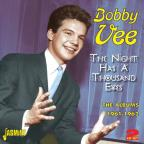 Night Has A Thousand Eyes: Albums 1961-62