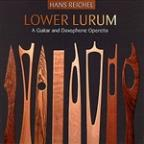Lower Lorum