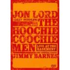 Jon Lord With The Hoochie Coochie Men: Live At The