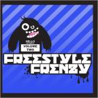 Freestyle Frenzy, Vol. 2