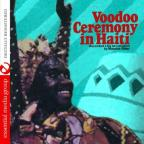 Voodoo Ceremony In Haiti