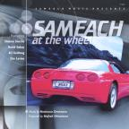 Sameach At The Wheel 1
