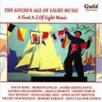 Golden Age of Light Music: A First A-Z of Light Music