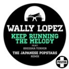 Keep Running The Melody Feat. Kreesha Turner [the Japanese Popstars Remix] (The Japanese Popstars Remix)