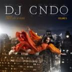 DJ Cndo Presents: Finest Lady Of House, Vol. 5