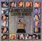Grammy's Greatest Country Moments, Volume 1