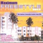 V2 Maximum Freestyle: Hottest