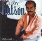 Best of Leroy Hutson,Vol. 1