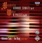 Grande Sonate Op. 47/Huit Pieces