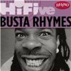 Rhino Hi-Five: Busta Rhymes