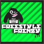 Freestyle Frenzy, Vol. 3
