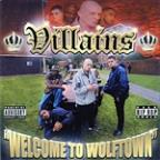 Welcome To Wolftown