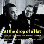 Flanders & Swann: At the Drop of a Hat
