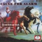 Warzone / Cause For Alarm Split